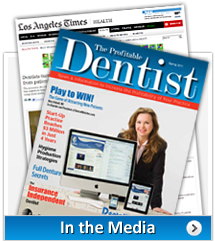 Dental Internet Marketing in the Press
